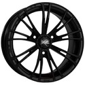 OZ RACING X2 SPORT MATT BLA 3X112...